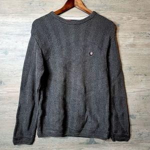 Chaps Ralph Lauren Heavy Knit Sweater. Perfect!